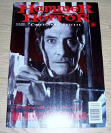 Hammer Horror Hs December 1995 Collector's Special The Film The Facts The Faces From The Studio That Dripped Blood - Horreur/ Monstres
