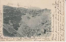 ETNA - Smolyamento Produtto Dal Terremolo ( Oblitération ) - Catania