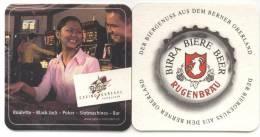 Switzerland. Suisse. Schweiz. Rugenbräu. Der Biergenuss Aus Dem Berner Oberland. Casino Kursaal Interlaken. Roulette ... - Sous-bocks