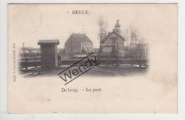 Melle (de Brug) 1902 - Melle