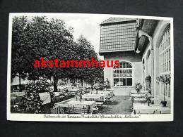 ALTBUCHHORST Grünheide Mark Woltersdorf -  STRANDSCHLOSS MÖLLENSEE - Terrasse - Gruenheide
