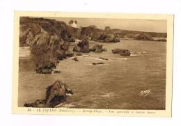 LE POULDU (Finistère )  Kérou-Plage - Vue Générale ...... - Le Pouldu