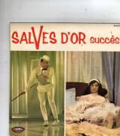 Salves D'or Succès - Da Da, Niet Niet Niet - Henri Salvador - Rigolo - Phot. Tullio Et Picard - Prise Son J.M.Pou Dubois - Sonstige