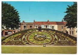 The Floral Clock - Weston Super Mare - Somerset - 1983 - Weston-Super-Mare