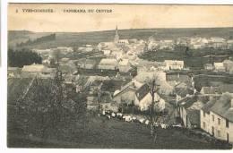 "Postkaart / Carte Postale ""Yves-Gomezée - Panorama Du Centre"" - Walcourt"
