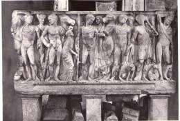 AGRIGENTO ,sarcofago Greco Nel Duomo   * - Agrigento