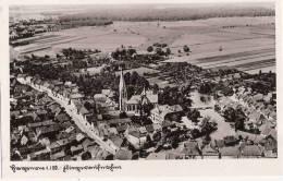 Hagenow Luftaufnahme TOP-Erhaltung Ungelaufen - Hagenow