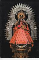 CALAÑAS (HUELVA) . NUESTRA SEÑORA DE CORONADA.  .NO CIRCULADA 1978 - Virgen Mary & Madonnas