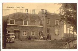 E1435 -  Solwaster - Maison Fagne - Jalhay