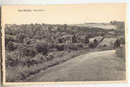 E1444 - Saint-Hadelin - Panorama - Olne