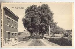 E1446 - Olne - La Grand' Route Vers Soumagne - Olne
