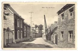 E1447 - Olne - Rue Des Ecoles - Olne