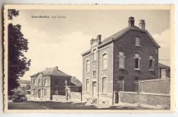 E1450 - Saint-Hadelin - Les Ecoles - Olne
