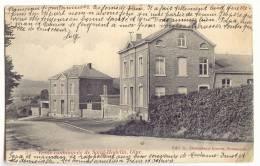 E1455  - Ecole Communale De Saint-Hadelin - Olne - Olne