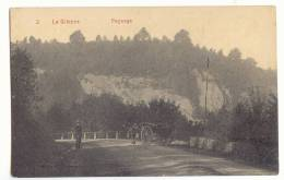 E1492 - La Gileppe  - Paysagne (N°2) - Jalhay