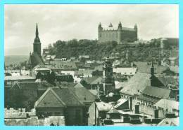 Postcard - Bratislava   (V 17081) - Slovacchia