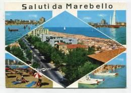 ITALY - AK 149377 Saluti Da Marebello - Rimini