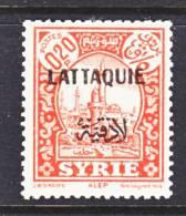 Lattaquie 4  Fault  * - Lattaquie (1931-1933)