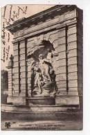 CPA/Z178/TOULOUSE FONTAINE DU JARDIN DES PLANTES LA GARONNE ET L ARIEGE PAR LAPORTE - Toulouse