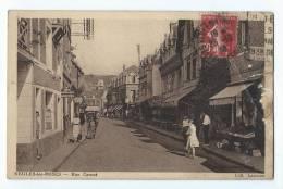 Veules-les-Roses - Rue Carnot - Veules Les Roses
