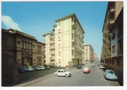 ^ VALENZA PO ALESSANDRIA VIA MAZZINI AUTO MAGGIOLINO 148 - Alessandria