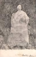 30 NIMES POETE NIMOIS BIGOT CARTE PRECURSEUR CIRCULEE 1903 - Nîmes