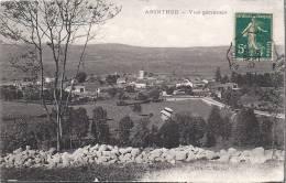 39 ARINTHOD 1920 HOMME VUE GENERALE ED MERCIER TBE - Frankrijk