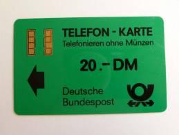 GERMANY - TA5al - Aachen - Siemens Test / Trial - 20 Units - No Text On Back - T-Series : Tests