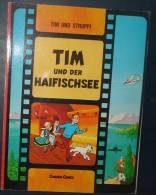 TIM UND STRUPPI.TIM Und Der HAIFISCHSEE.Couverture Souple - Livres, BD, Revues