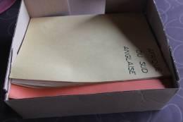 BLOWOUT BOX SEE ALL 36 SCANS MUCH MNH NO RESERVE ALL COUNTIRES WEREL WORLD !!!!!!!!! - Sammlungen (im Alben)