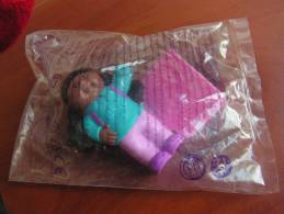 Burger King Toy Doll For Kids Brand New, Jouet  Figurine - Figurines