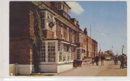 BURNHAM - Ye Olde White Harte - 1979 - England