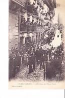 FUENTERRABIA  --  La Procesion Del Viernes Santo - Espagne