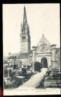 29 BEUZEC CAP SIZIN / L'Eglise / - Beuzec-Cap-Sizun
