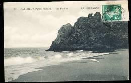 29 CLEDEN CAP SIZUN / Les Falaises / - Cléden-Cap-Sizun