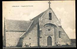 29 KERLOUAN / Chapelle St Trégarec / - Kerlouan