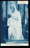 29 KERLOUAN / Statue De Notre Dame De Kerlouan / - Kerlouan