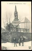 29 KERSAINT PLABENNEC / L'Eglise / - Kersaint-Plabennec