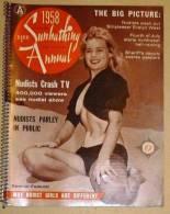 Sunbathing Annual 1958 Rivista Per Adulti - Riviste & Giornali