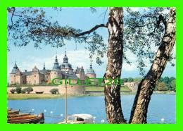 SUÈDE - KALMAR SLOTT - CASTLE - FARGFOTO, GIOVANNI TRIMBOLI - - Suède