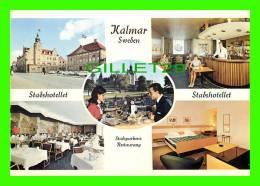 SUÈDE - KALMAR - 5 MULTIVIEWS - - Suède