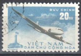 Vietnam North  1959  -  Mi.109 - Used - Vietnam