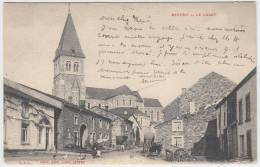 17610g Le CULOT - Bertrix - 1905 - Bertrix