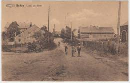 17616g ENTREE Du VILLAGE - Local De Fêtes - Beffes - Rendeux