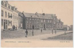 17641g Haut Du VILLAGE - Henri-Chapelle - 1907 - Welkenraedt