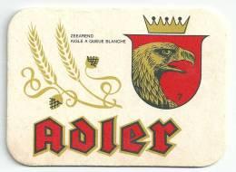 Adler  - Aigle  Nr 7 - Sous-bocks