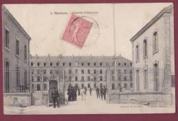 53 - 190313 -  MAMERS - Caserne D'infanterie (militaria) - Autres Communes