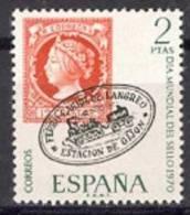 ESPAÑA 1971 - DIA DEL SELLO - EDIFIL Nº 1974 - Timbres Sur Timbres