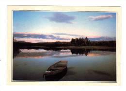 Etats Unis: New Hampshire, Lac Des White Mountains, Lake In The White Mountains (13-875) - White Mountains