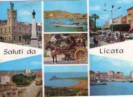LICATA - Agrigento